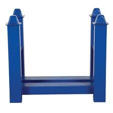 Stackable Bar Cradle by Vestil