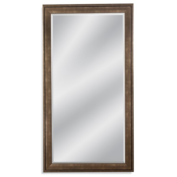 Leaner Full Length Mirror by Darby Home Co