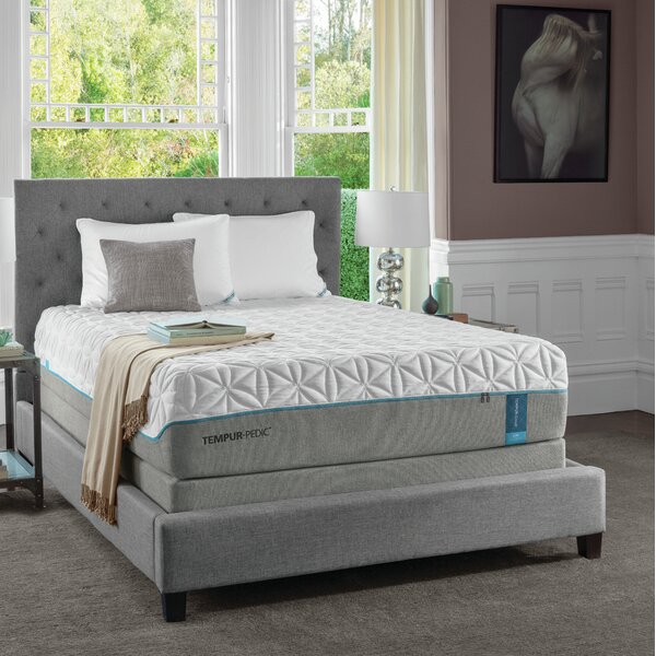 TEMPUR-Cloud® Luxe 13.5 Plush Tight Top Mattress by Tempur-Pedic