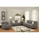 Swisher Standard Configurable Living Room Set by Darby Home Co