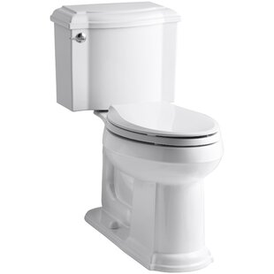 Devonshire Comfort Height Two Piece Elongated Toilet