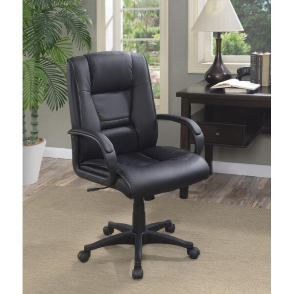 Fernald Executive Chair by Winston Porter