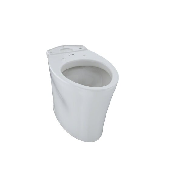Nexus Eco 1.28 GPF Elongated Toilet Bowl by Toto