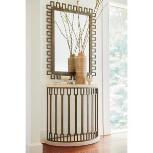 Dalke Console Table by Brayden..