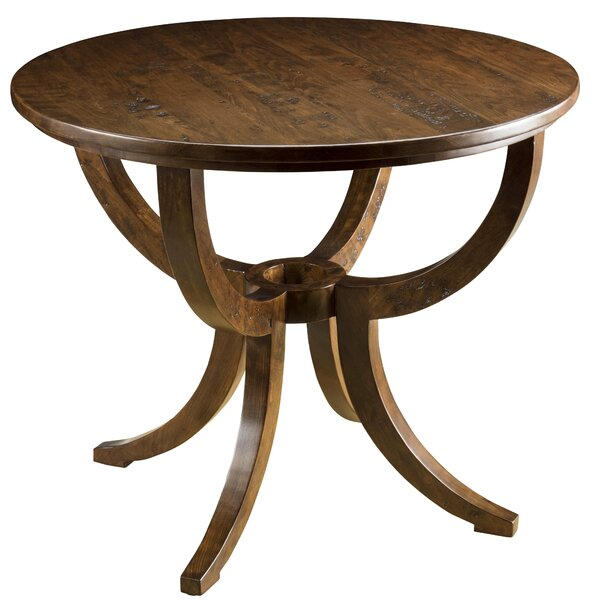 Bargain Small Piccadilly Dining Table By MacKenzie-Dow Coupon