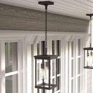 Mccombs 3 Light Outdoor Hanging Lantern