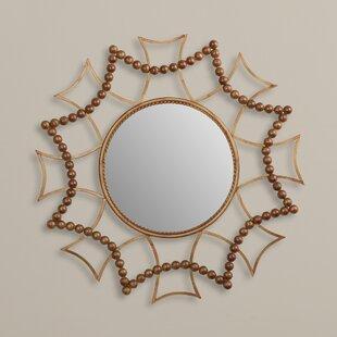 Brayden Studio Countess Wall Mirror