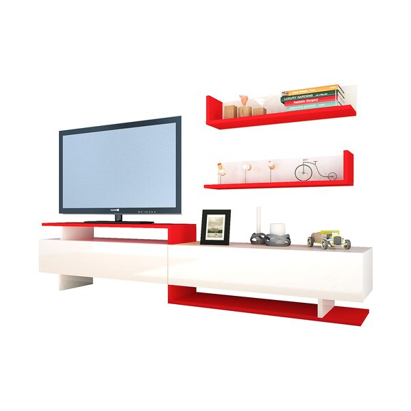 Sanderlin TV Stand for TVs up to 70