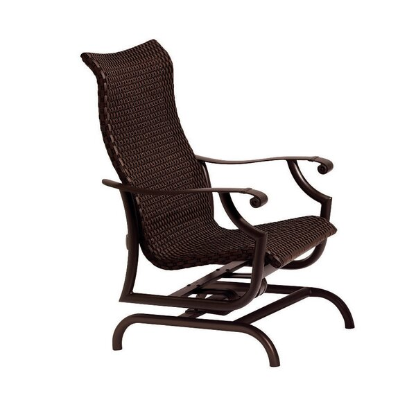 Montreux Patio Chair by Tropitone