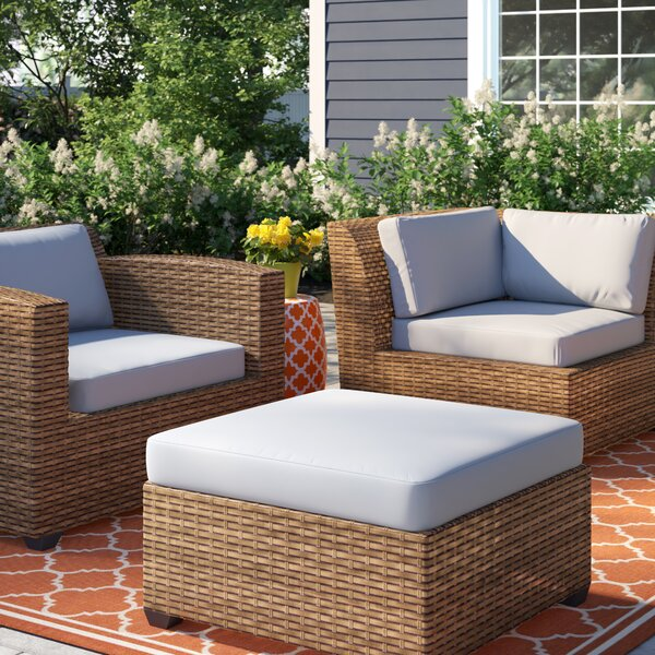 Outdoor 13 Piece Lounge Chair Cushion Set by Sol 72 Outdoor Sol 72 Outdoor