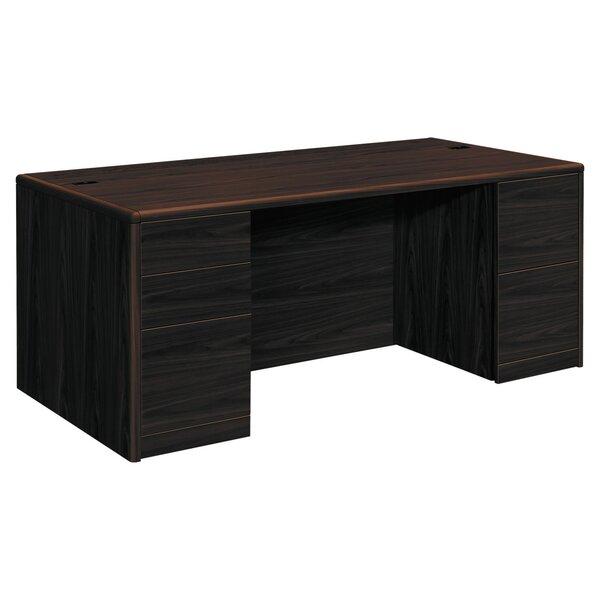 10700 Series Executive Desk
