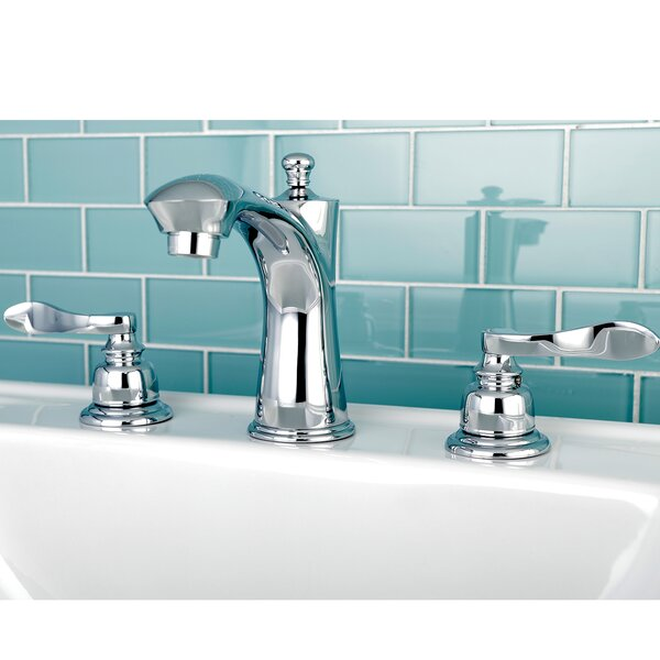 Nuwave French Lavatory Faucet by Kingston Brass