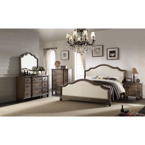 Plains Panel Configurable Bedroom Set by Ophelia & Co.