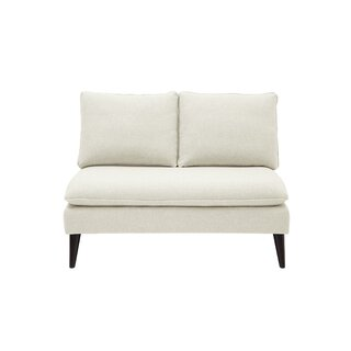 Amesbury Settee Loveseat by George Oliver SKU:EA222027 Description