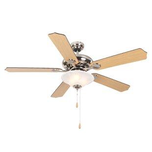 52 Hanrahan 5 Blade Ceiling Fan