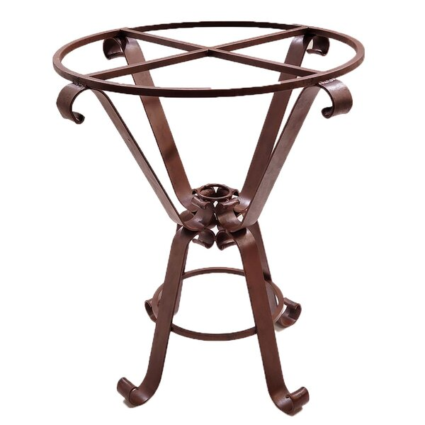 Tieton Bar Table by Fleur De Lis Living