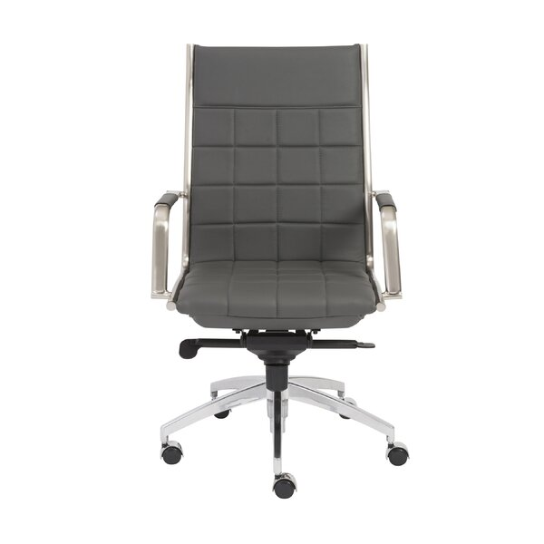 Tillery Contemporary Desk Chair by Latitude Run
