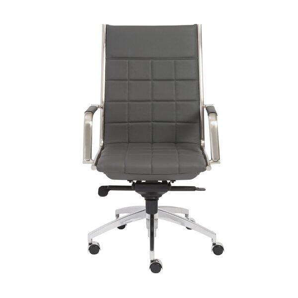 Tillery Contemporary Desk Chair by Latitude Run
