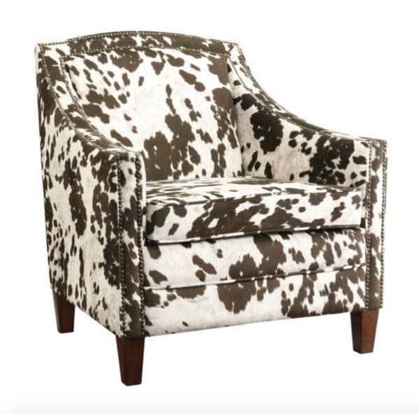 Min Armchair by Loon Peak