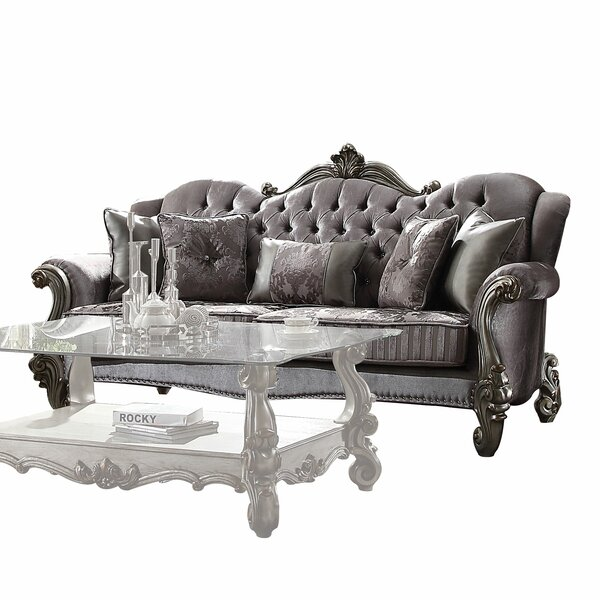 Valuable Today Welton Sofa by Astoria Grand by Astoria Grand