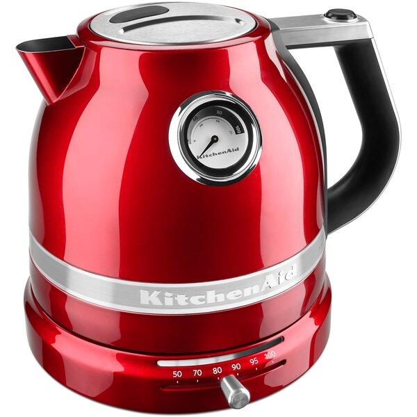 Pro Line 1.5-qt. Electric Tea Kettle by KitchenAid