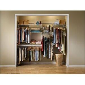 122 cm Kleiderorganisationssystem von Closetmaid