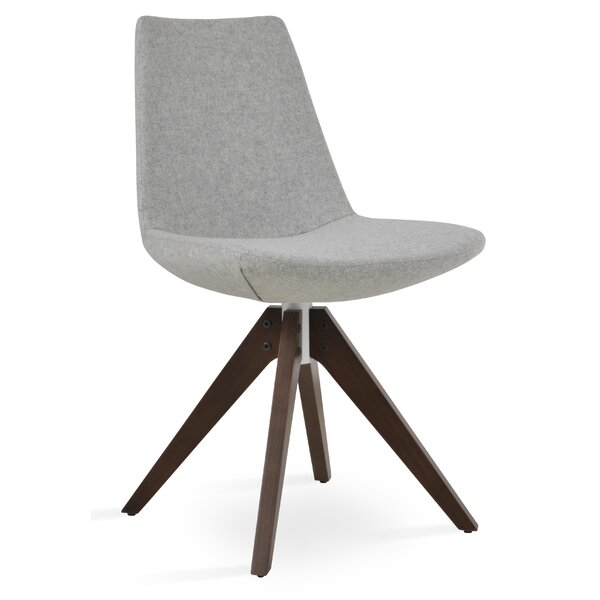 Eiffel Pyramid Wood Chair by sohoConcept sohoConcept