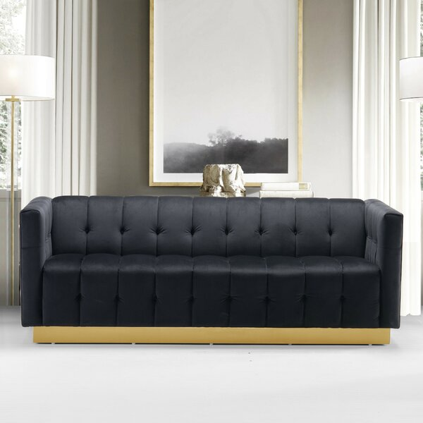 Best Price For Dartford Sofa by Everly Quinn by Everly Quinn