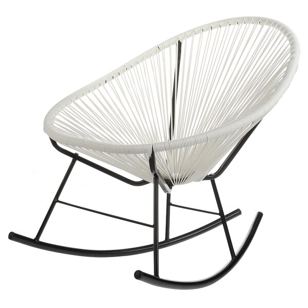 Design Tree Home Acapulco Rocking Chair by PoliVaz