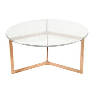 Online Reviews Kurland Coffee Table By Mercury Row