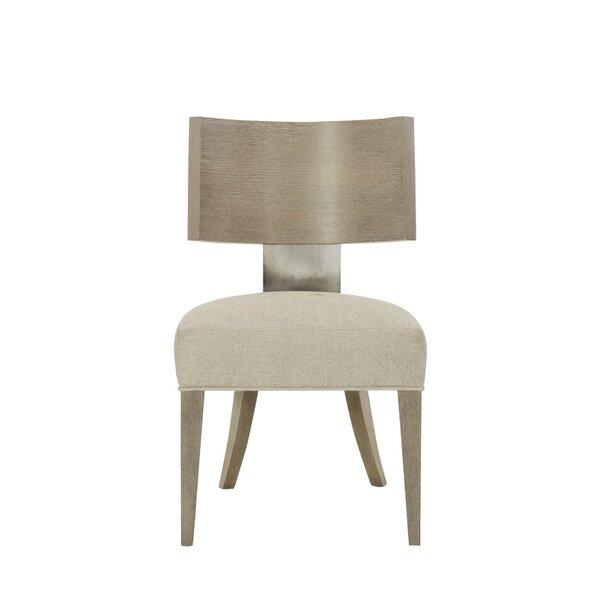 Mosaic Dining Chair by Bernhardt