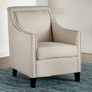 Shepler Armchair