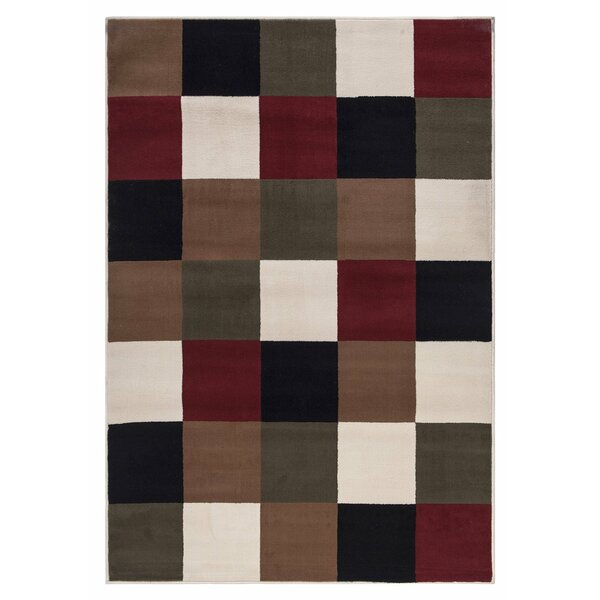 Clifton Multi-Colored Area Rug by sweet home stores