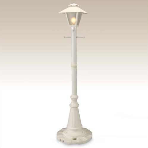 Cape Cod Outdoor 1-Light 82 Post Light by Patio Living Concepts