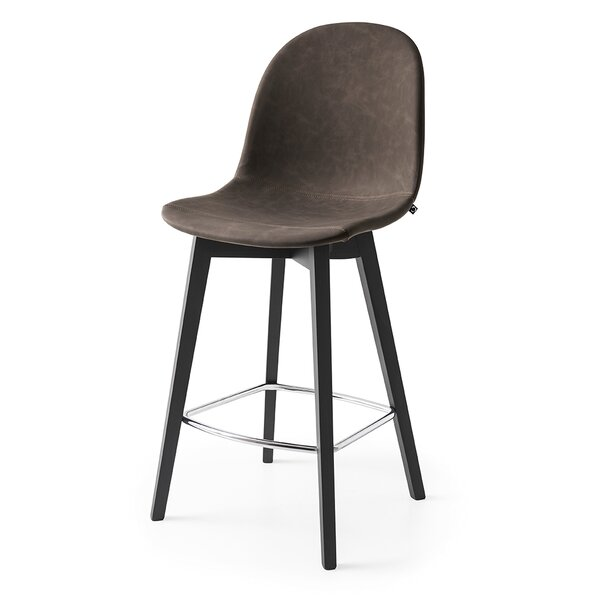 Hampson 18.5'' Bar Stool by Ivy Bronx
