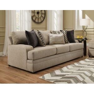 Simmons Upholstery Palmetto Sofa by Latitude Run