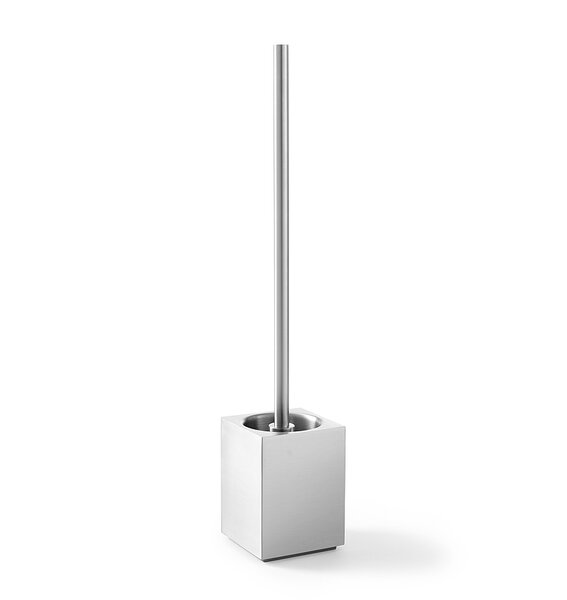 Xero Free Standing Toilet Brush and Holder by ZACKXero Free Standing Toilet Brush and Holder by ZACK