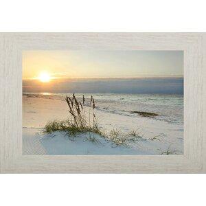 'Coastal' Framed Photographic Print by Highland Dunes
