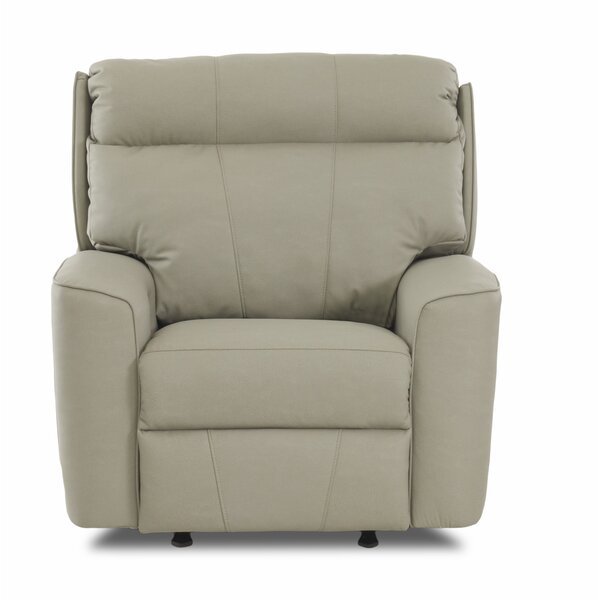 Chau Power Rocker Recliner [Red Barrel Studio]
