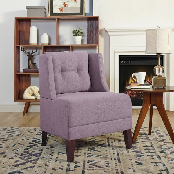 Dorothy Club Chair by Winston Porter