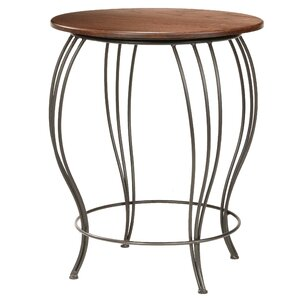 Bella Counter Height Pub Table by Stone County Ironworks