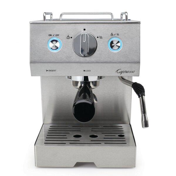 Café Pro Espresso Maker by Capresso