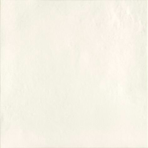 Cement Series 7 x 7 Porcelain Filed Tile in Off-White by Walkon Tile