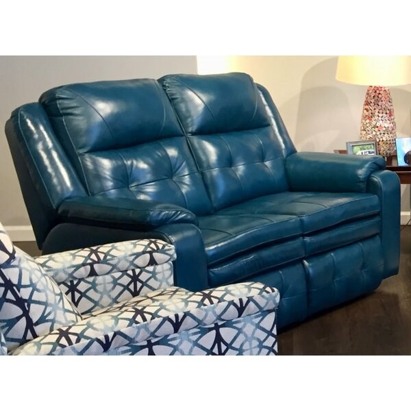 In Vogue Inspire Double Reclining Loveseat by Southern Motion by Southern Motion