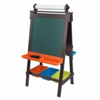 Folding Board Easel by KidKraft