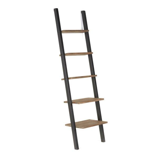 Eslick Ladder Bookcase by Gracie Oaks