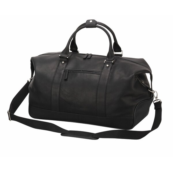 Eiffel 20 Leather Duffel by Preferred Nation