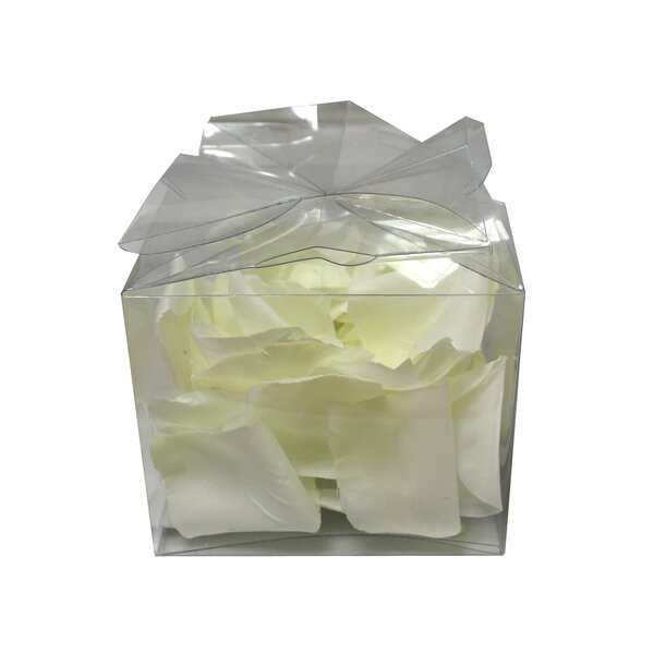 Petals Roses Flower in Box (Set of 2) by House of Hampton