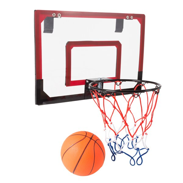 Over Door Basketball Game by Hey! Play!