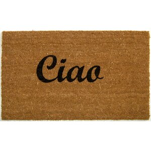 Nature Ciao Doormat